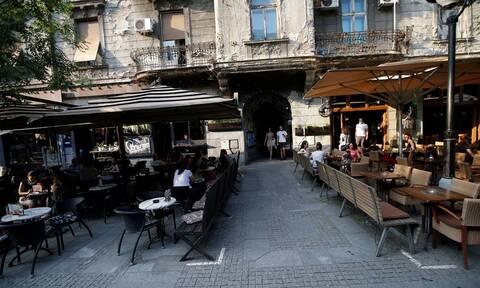 Kορονοϊός Σερβία: Έκτακτα μέτρα για την ανάσχεση της πανδημίας