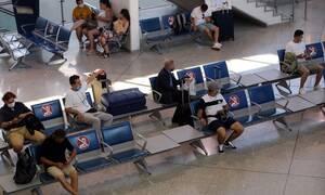 Κορονοϊός: Συναγερμός μετά τα 50 νέα κρούσματα - Πόσα εντοπίστηκαν στην Αττική
