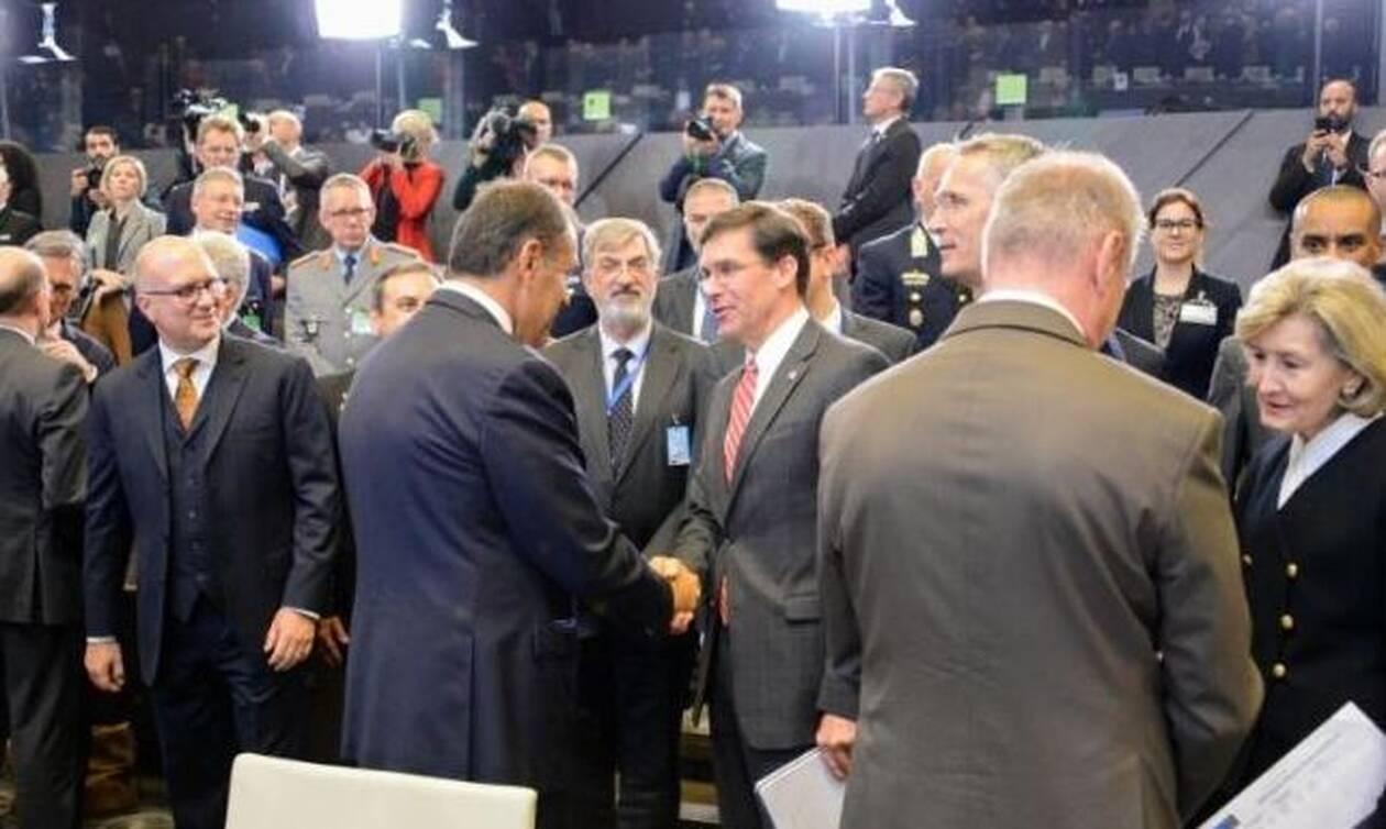Διευκρινίσεις για την ακύρωση της επίσκεψης του Παναγιωτόπουλου στις ΗΠΑ