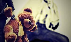 Σοκ στη Ριτσώνα: Πατέρας εξανάγκαζε την 8χρονη κόρη του σε ασελγείς πράξεις