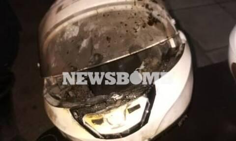 Ντοκουμέντο: Δολοφονική επίθεση δέχθηκε ο διοικητής της ομάδας «ΔΡΑΣΗ»