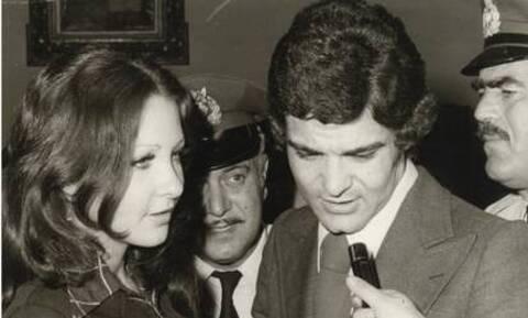 Σαν σήμερα το 1984 πέθανε στη φυλακή ο «ληστής με τις γλαδιόλες»
