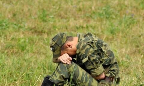 Φαντάρος κατάπιε 17 πέτρες για να πάρει αναβολή απ' τον στρατό (vid)