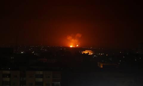 Ιράν: Εκρήξεις σημειώθηκαν στο δυτικό τμήμα της Τεχεράνης