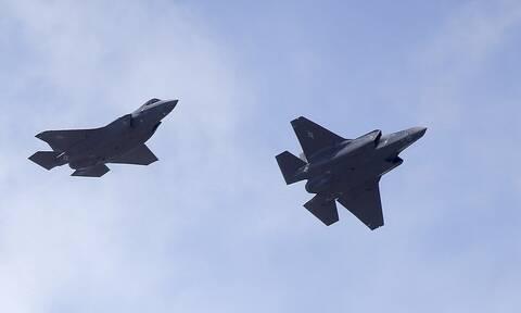ΗΠΑ: Το Στέιτ Ντιπάρτμεντ ενέκρινε την πιθανή πώληση 105 μαχητικών F-35 στην Ιαπωνία