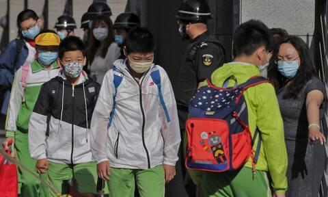 Κίνα: Το Χονγκ Κονγκ ετοιμάζεται να κλείσει τα σχολεία λόγω κορονοϊού