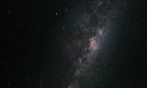 Διάστημα: Ανακαλύφθηκαν 4 μυστηριώδη αντικείμενα και το «Τείχος του Νοτίου Πόλου»