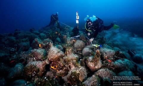 Αλόννησος: Εδώ βρίσκεται το πρώτο υποβρύχιο μουσείο της Ελλάδας