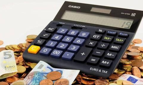 Φορολογικές δηλώσεις 2020: Στα 714 ευρώ ο μέσος φόρος
