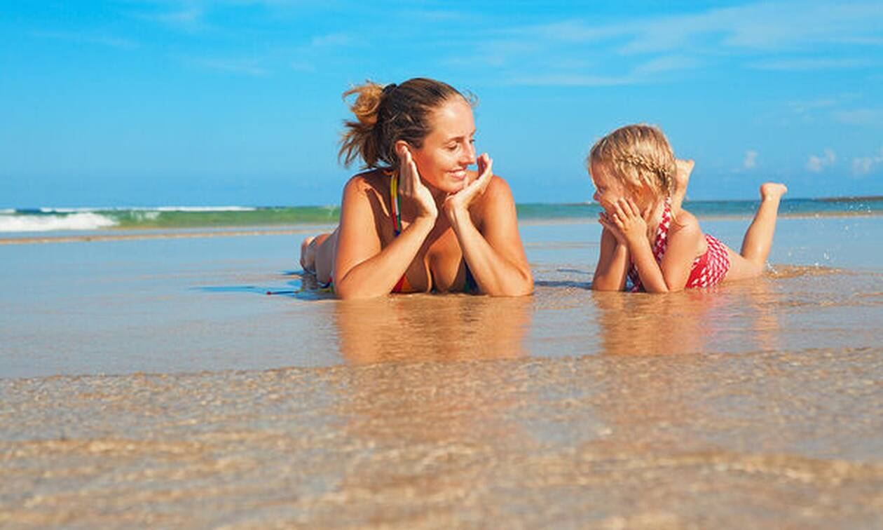 Οι πιο καθαρές θάλασσες στην Αττική για να πάτε οικογενειακώς