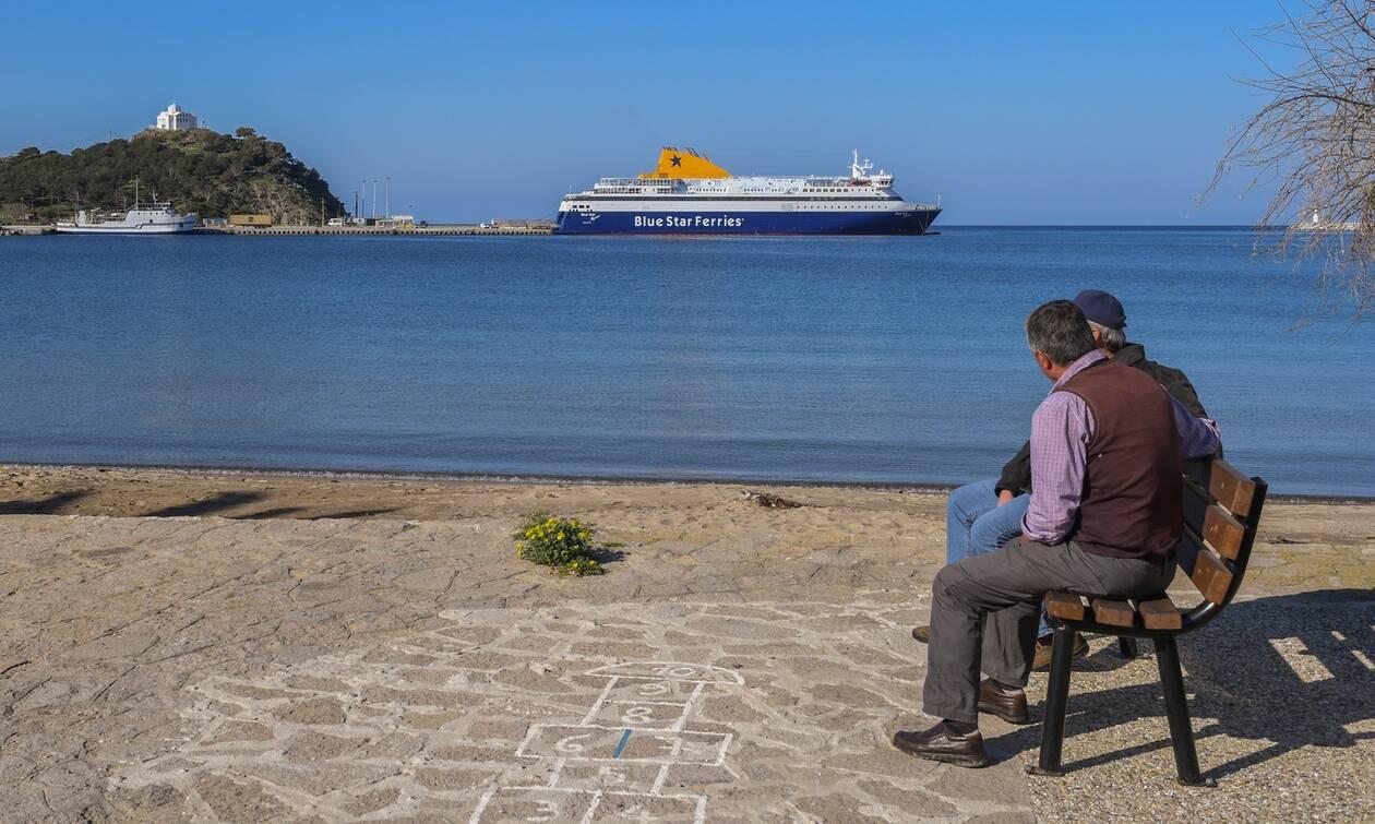 Τουρισμός: Κουπόνια διακοπών έως και 300 ευρώ - Ποιοι τα δικαιούνται