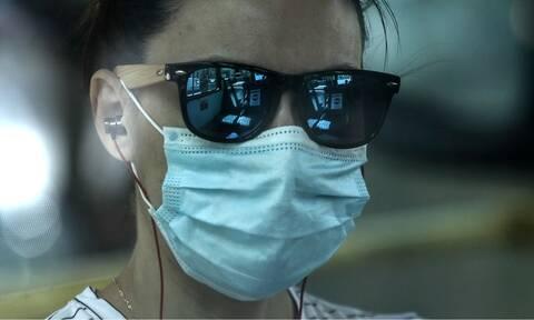 Κορονοϊός: Η αποτελεσματικότητα της εκστρατείας προληπτικών μέτρων δημόσιας υγείας στην πανδημία