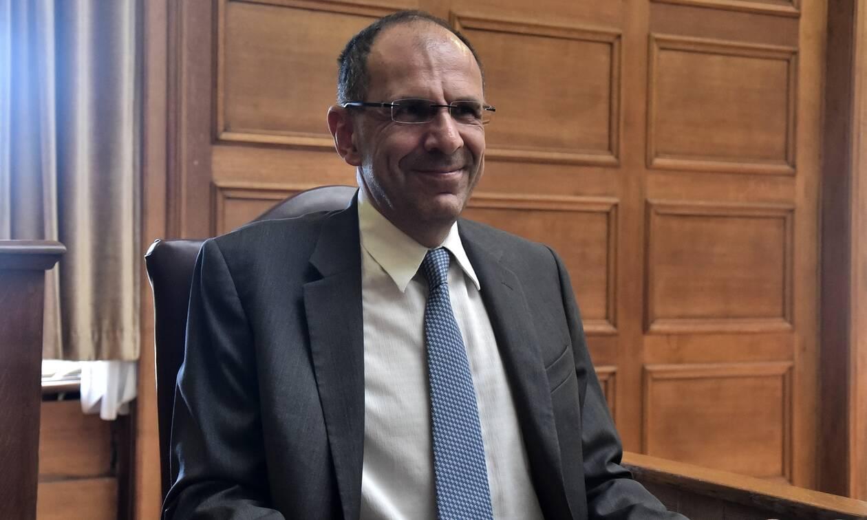 Γεραπετρίτης: Έρχονται νέα μέτρα υπέρ των επιχειρήσεων