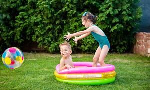 Έρχεται Σαββατοκύριακο και να τι μπορείτε να κάνετε με τα παιδιά