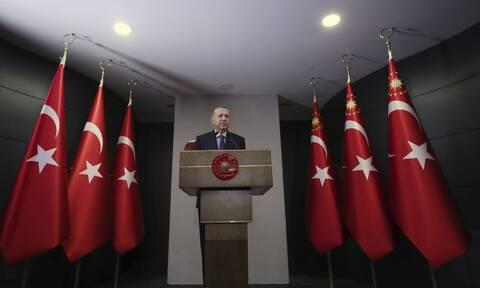 ΕΕ σε Ερντογάν: «Αλλάξτε τη στάση σας σε Μεσόγειο και Λιβύη»