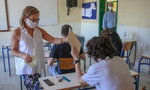 Πανελλήνιες 2020 - Στατιστικά: Σε ποια μαθήματα σημειώθηκε πανωλεθρία