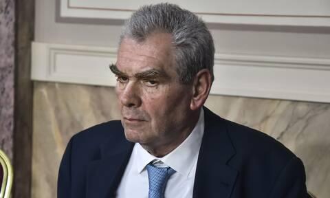 Παπαγγελόπουλος: Αίτηση για την κήρυξη ακυροτήτων υπέβαλαν οι συνήγοροι του