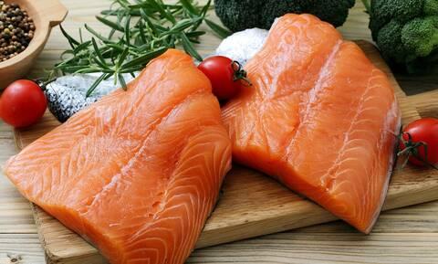 Αυτές οι τροφές κάνουν καλό στο δέρμα μας!