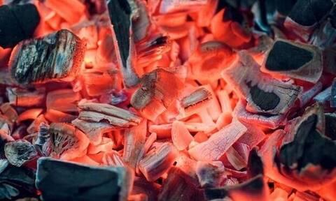 Σήμερα 11/07/20: Πιάνω φωτιά...