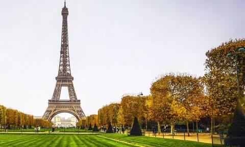 Τρομερό: Δες τι κρύβεται πίσω από τα πιο διάσημα μνημεία του κόσμου!