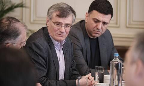 Κορονοϊός - Τσιόδρας: Ανησυχώ για τα Βαλκάνια