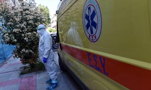 Κορονοϊός: 60 νέα κρούσματα στην Ελλάδα - Τα 42 «εισαγόμενα»