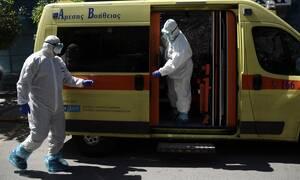 Κορονοϊός: Συναγερμός μετά τα 60 νέα κρούσματα - Πού εντοπίστηκαν