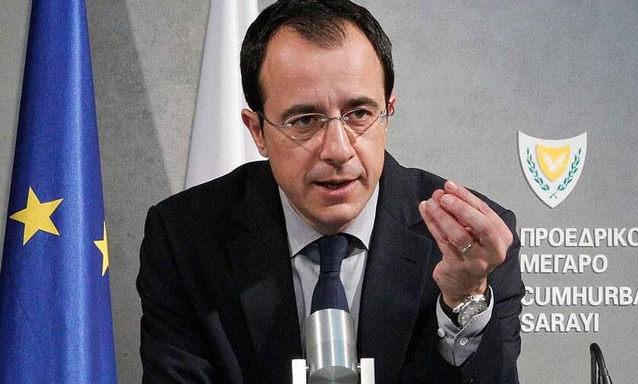Κύπρος - Η αντίδραση Λευκωσίας μετά την απόφαση για την Αγία Σοφία
