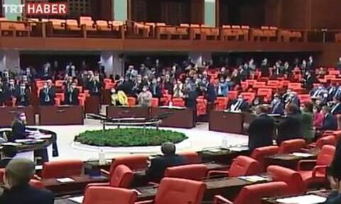 Αγία Σοφία: Η αντίδραση Τούρκων βουλευτών μετά την απόφαση για μετατροπή σε τζαμί
