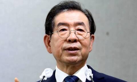 «Ζητώ συγγνώμη»: Το σημείωμα του δημάρχου της Σεούλ πριν βρεθεί νεκρός