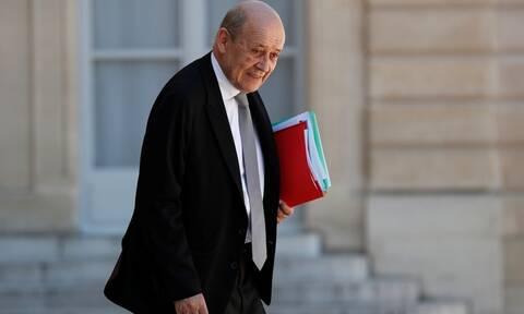 Αγία Σοφία: Η Γαλλία εκφράζει «θλίψη» για τις αποφάσεις των αρχών της Τουρκίας