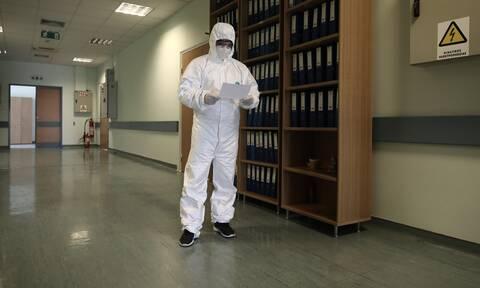 Κορονοϊός: Συναγερμός στην Πάργα - Εντοπίστηκε θετική στον ιό τουρίστρια