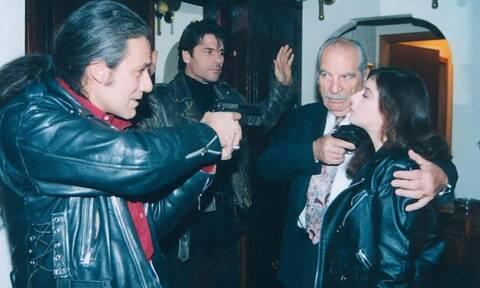 Ήταν το «Τμήμα Ηθών» η πιο hardcore ελληνική αστυνομική σειρά;