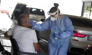 Κορονοϊός - Κρίσιμο 48ωρο για την πανδημία: Υπάρχει φόβος για έξαρση - Τα εισαγόμενα κρούσματα