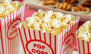 Πώς να οργανώσετε την τέλεια βραδιά σινεμά στο σπίτι με τα παιδιά