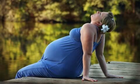 Εγκυμοσύνη: Συμβουλές για ένα ασφαλές καλοκαίρι