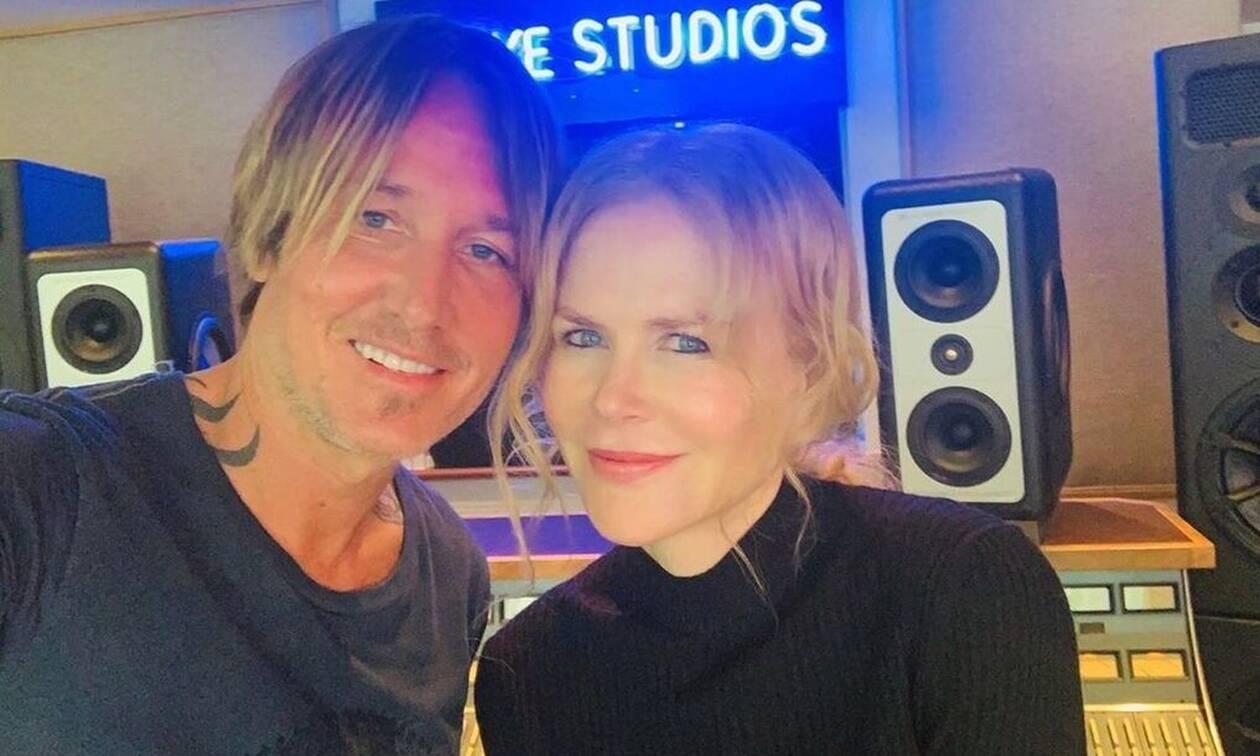 Nicole Kidman: Πώς ευχήθηκε στη 12xρονη κόρη της που είχε γενέθλια