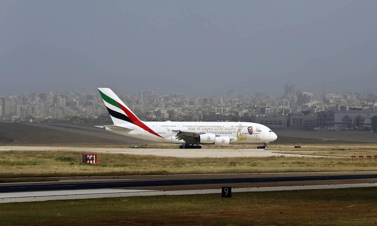 Στον «αέρα» χιλιάδες εργαζόμενοι της Emirates - Επεξεργάζονται νέες περικοπές
