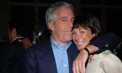 Τζέφρι Επστάιν: Την αποφυλάκισή της λόγω κορονοϊού ζητά η πρώην σύντροφός του