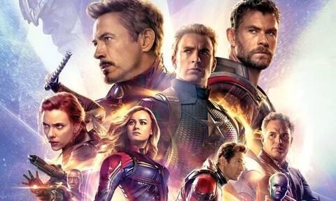 Τι κοινό έχει ο Captain America με τη Harley Quinn;