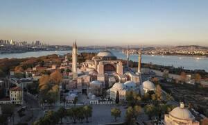 Αγία Σοφία: Παγκόσμια οργή - Δείτε τι γράφει ο διεθνής Τύπος για τον Ερντογάν