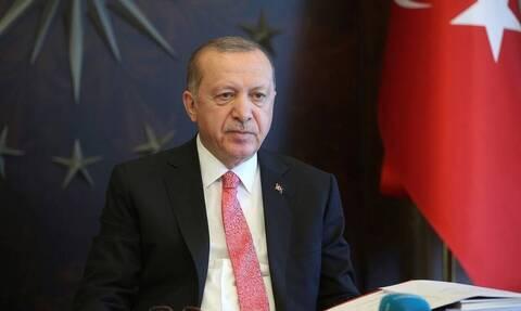 Αγιά Σοφιά: Νέα πρόκληση Ερντογάν - «Αίτημα του έθνους μας να γίνει τζαμι»