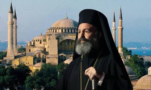 Αρχιεπισκοπή Αυστραλίας - Αγία Σοφία: Κανείς δεν μπορεί να διαγράψει την ιστορία