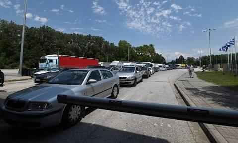 Κορονοϊός: Δείτε τα μέτρα για την είσοδο από τον Προμαχώνα - Εκδόθηκε η ΚΥΑ