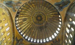 Αγιά Σοφιά - Παγκόσμιο Συμβούλιο Εκκλησιών: Ένδειξη αποκλεισμού και διχασμού
