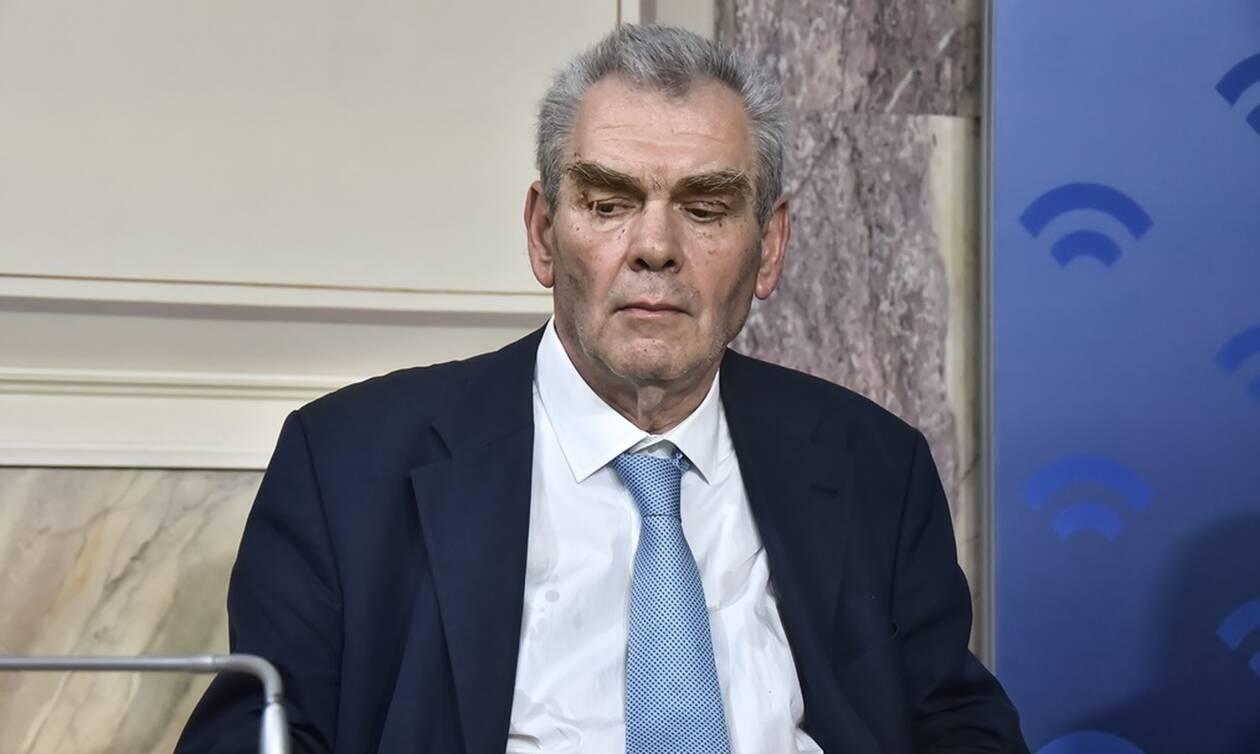 Παπαγγελόπουλος: Να εξεταστεί η αίτηση ακυροτήτων από το Συμβούλιο Πλημμελειοδικών