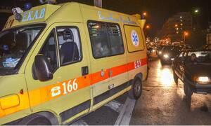 Θεσσαλονίκη: Αγωνία για 5χρονο αγοράκι - Κρίσιμες οι επόμενες ώρες
