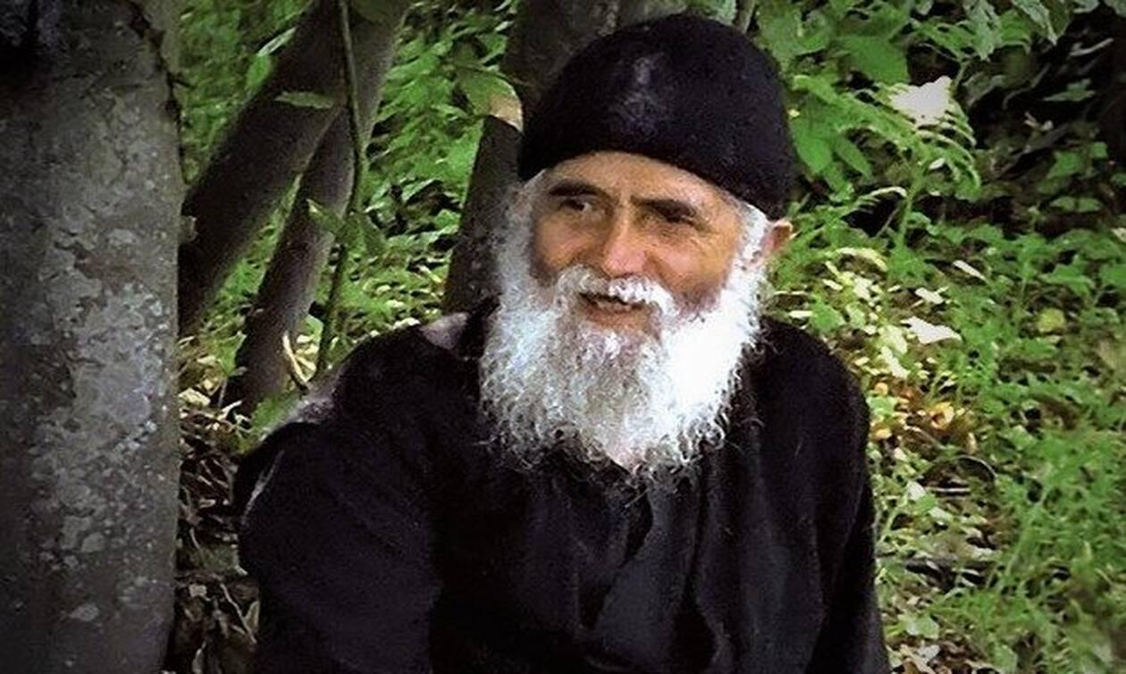 Άγιος Παΐσιος: Εδώ έμενε ο μοναχός που συγκλόνιζε με τις διδαχές και τα θαύματα - Newsbomb - Ειδησεις - News