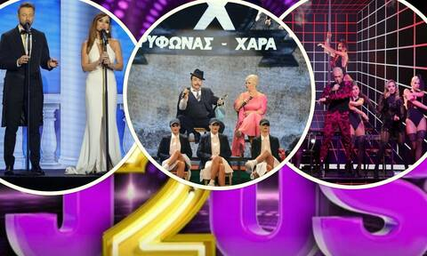 J2US: Αυτοί είναι οι μεγάλοι νικητές του σόου! Ο τελικός και οι εκπλήξεις!