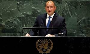 Βουλγαρία: Κλιμακώνεται η πολιτική κρίση– Ο Ράντεφ απαιτεί την παραίτηση Μπορίσοφ